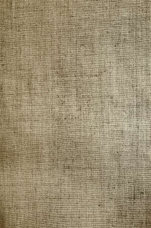 old canvas texture grunge background Stock Photo - 19117890