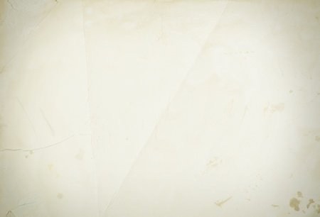 Paper texture. White paper sheet. photo