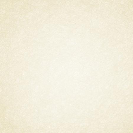 抽象的な白い背景に色あせたベージュの背景、灰色茶色のクリーム色のビンテージ ホワイト ペーパー羊皮紙との古い淡いビンテージ グランジ背景