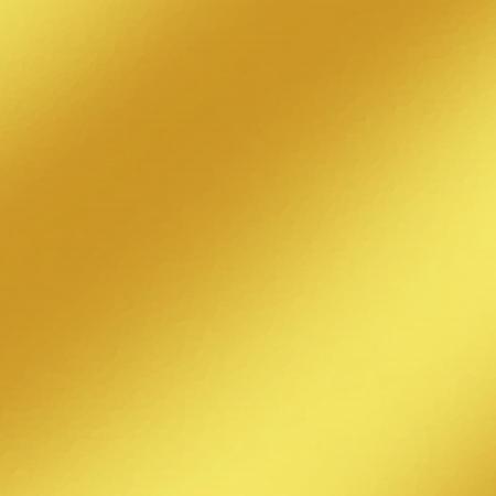 goud metalen textuur achtergrond met schuine lijn van licht tot decoratieve wenskaart ontwerp