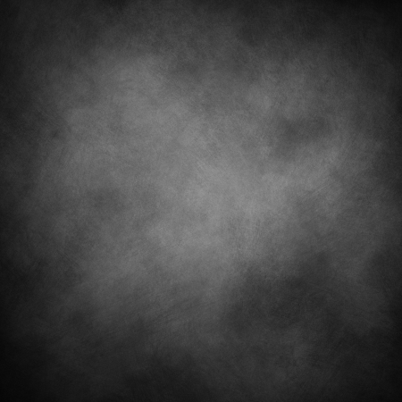 black: abstract black background, old black vignette border frame on white gray background, vintage grunge background texture design Stock Photo