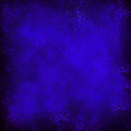 solid blue background: abstract background of elegant dark vintage grunge background texture