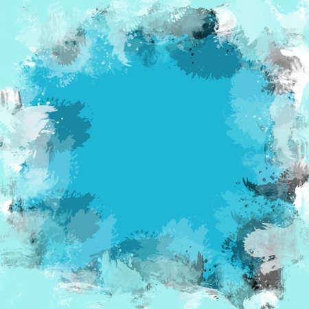 Color paint background photo