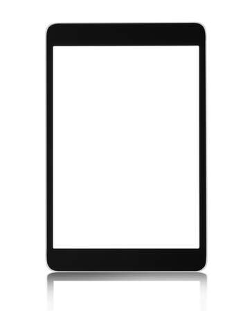 Highly detailed responsive small tablet photo