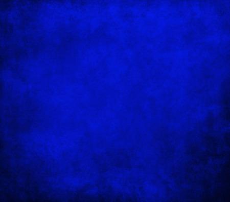 Königsblauhintergrund schwarzer Rand, kühlen Blau farbigen Hintergrund Bucheinband Vintage Grunge-Hintergrund Textur, abstrakte Hintergrund mit Farbverlauf, Luxus Vorlage schwarz Broschüre blauem Papier, blauen Wandfarbe Standard-Bild - 28304404