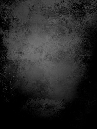 Abstract black background, dark texture.