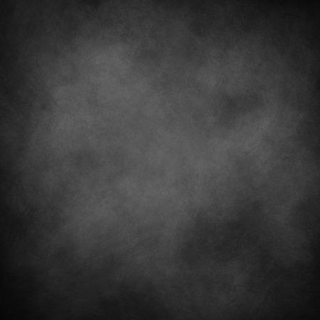 abstract black background, old black vignette border frame on white gray background, vintage grunge background texture design Standard-Bild