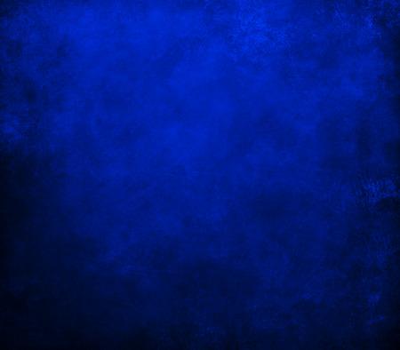 solid blue background: solid blue background abstract distressed antique dark background texture
