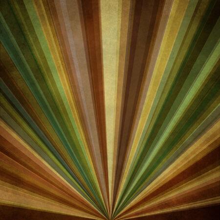 fondo de circo: Rayos de sol Vintage Background