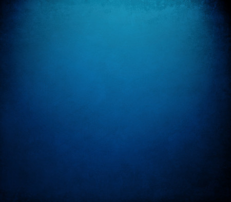 blue texture: abstract blue background of elegant dark blue vintage grunge background texture