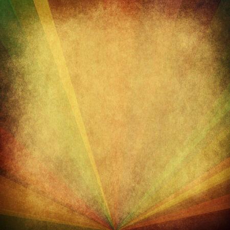 carnival background: Vintage Sunbeams Background
