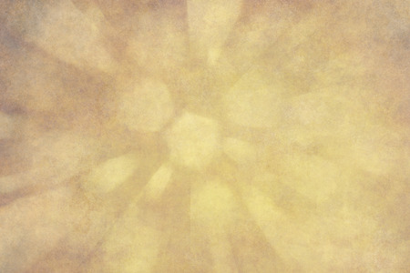 brown background: Brown paper texture, Light background Stock Photo