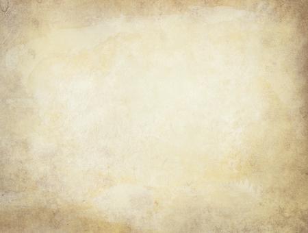 ビンテージの古い紙のテクスチャ