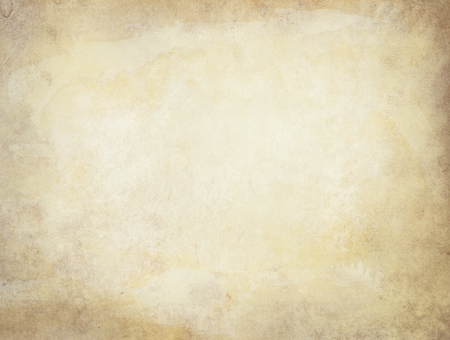 background  paper: Vintage old paper texture Stock Photo