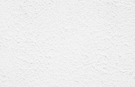 roughcast: White wall background