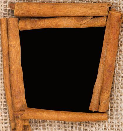 cinnamon sticks: cinnamon sticks frame