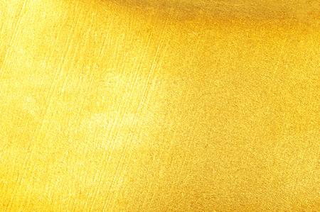 Gouden textuur Stockfoto