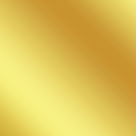 metal: gold metal texture background with oblique line of light to decorative greeting card design Stock Photo