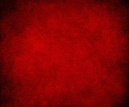 Grunge textura de una pared en ruinas en un tono rojo Foto de archivo - 40606159