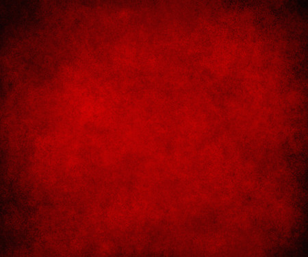 Grunge texture of a dilapidated wall in a red tone Stock Photo