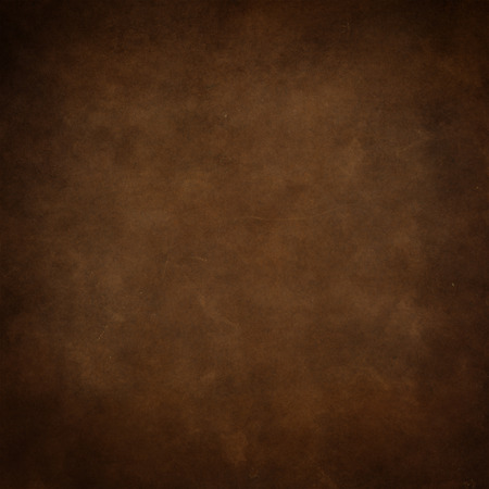 Brown paper texture, Light background Banco de Imagens