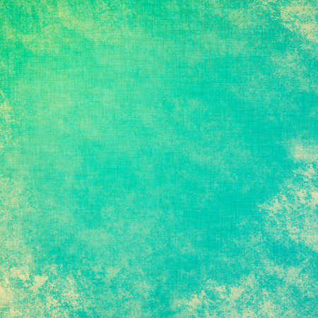 back to the future: Grunge blue background