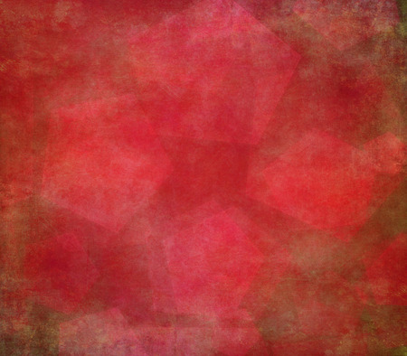 dilapidated wall: Grunge texture of a dilapidated wall in a red tone Stock Photo