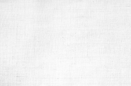 White canvas texture or background Banque d'images