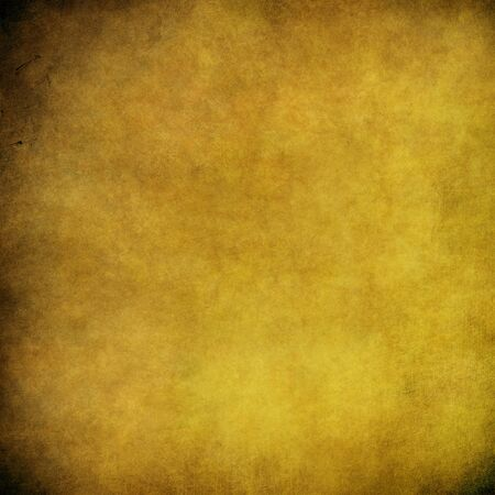 yellow paper: Abstract grunge background