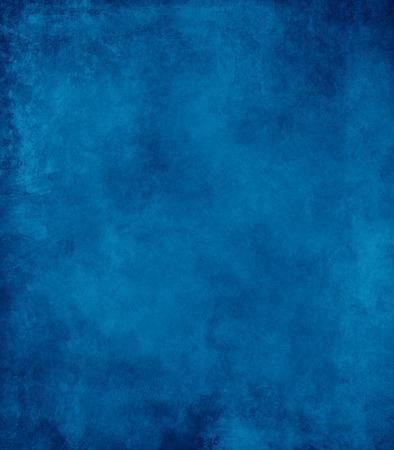 Blue background Stockfoto