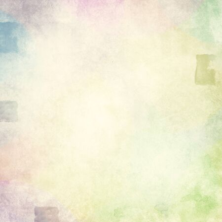 back to the future: Grunge abstract background