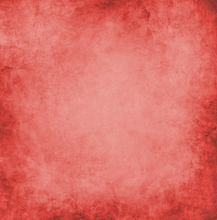 old paper texture: Red christmas background