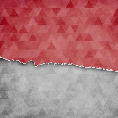 torn metal: Torn paper background