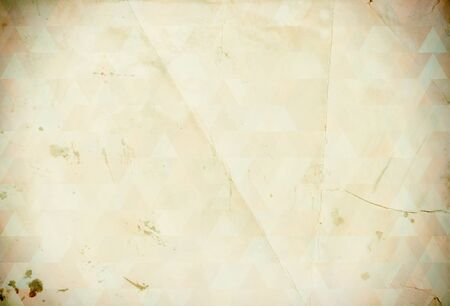 paper texture: Paper texture. White paper sheet. Stock Photo