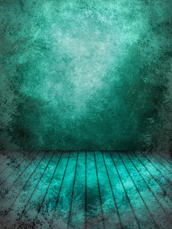 empty interior: empty interior