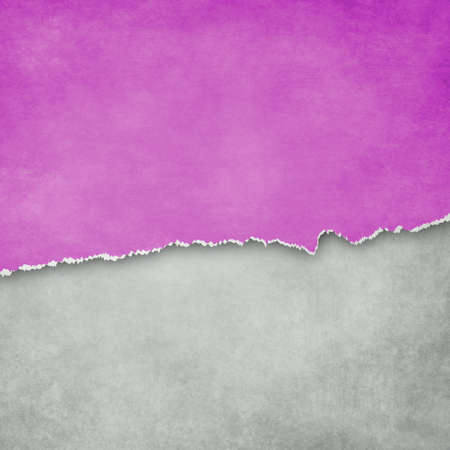 ripped metal: Torn paper background