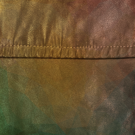 leather texture: Texture brown leather Stock Photo