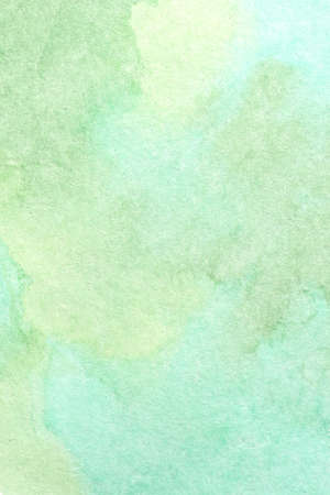 Bright green cyan texture background. Empty space for design surface