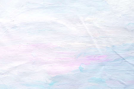 Beautiful sky pink and blue colors abstract background. Dream magical pastel texture. Stockfoto