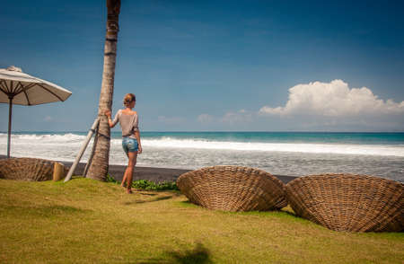 indonesia girl: Indonesia, Bali, june 2013, Girl miss