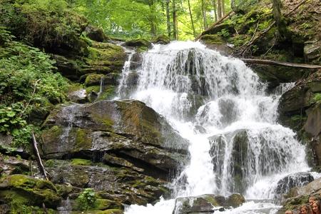 Shypit waterfall photo