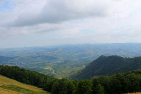 Carpathians photo