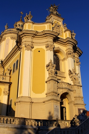 Cathedral of Saint Yura, Lviv