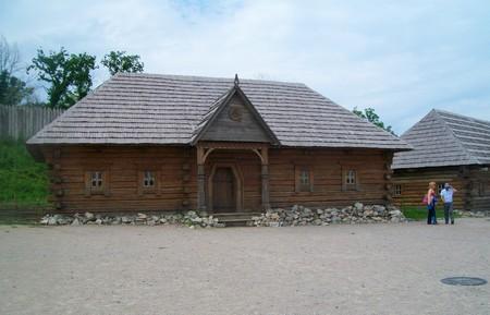 cossacks: Museum of Zaporizhian Cossacks