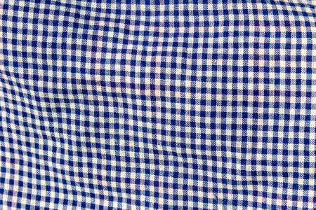 checker: Checkered fabric texture. Cloth background