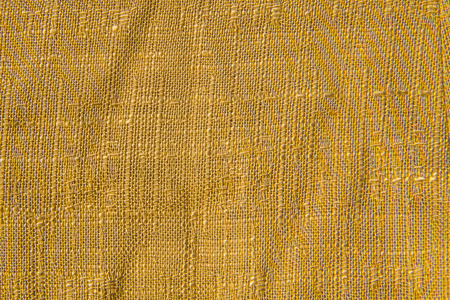 Beige linen fabric texture for background