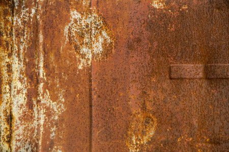 metal structure: Old rusty metal texture. Grunge background Stock Photo