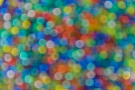 Blurred multicolored abstract background Banque d'images