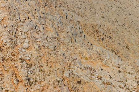 Natural texture of a mountain rock for background Archivio Fotografico