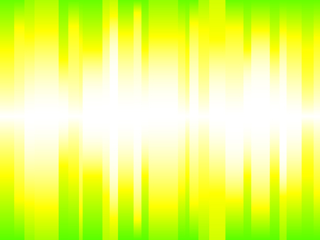 Abstract background yellow green colour Ilustração